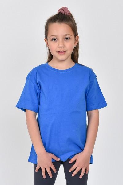 JHK T-Shirt kid premium Girl