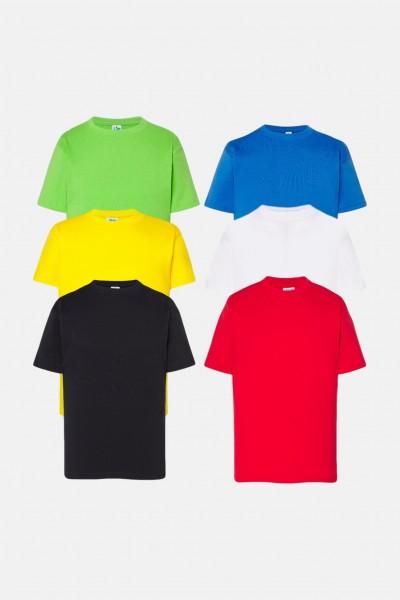 Παιδικό T-Shirt JHK premium Boy
